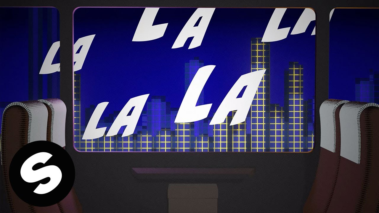 LUM!X, MOKABY & D.T.E & Gabry Ponte – The Passenger (LaLaLa)