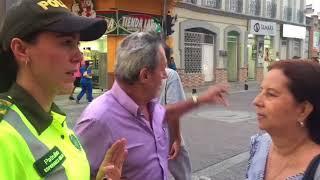 Miniatura Video Jornadas de Sensibilización con peatones