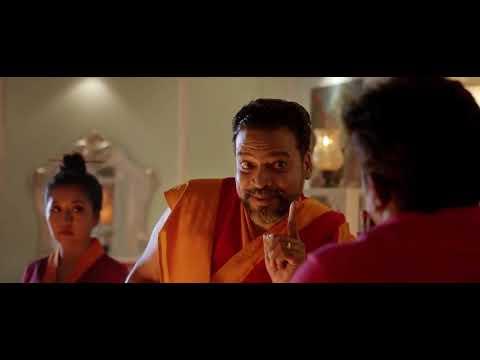 YASHIKA ANAND (tamil mia khalifa) matter scene in Iruttu araiyil murattu kuthu