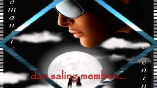 GEJOLAK HATI - Mel Shandy (Lirics)