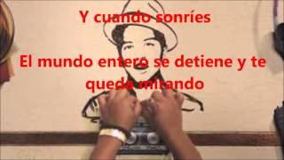 Bruno Mars Just the way you are subtitulado en español