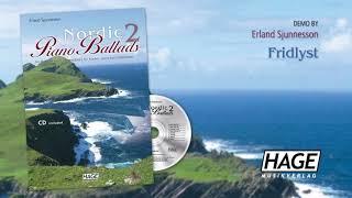Nordic Piano Ballads 2 Videos 1