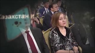 Назарбаев мешает развитию Казахстана: Пример Эстонии