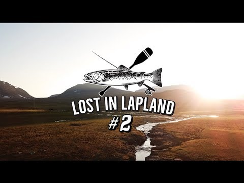 Lost in Lapland#2