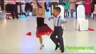 Great Baby Dance On na na na by J STAR new song