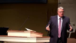 Randy Tewell: The Rewards We May Receive For Serving Him