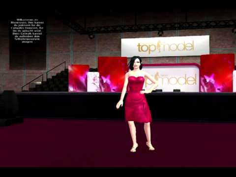 germany's next topmodel pc game download