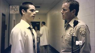 TW : Stiles - The Man Who Never Lied