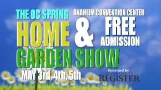 :30 Home & Garden Show TV Spot