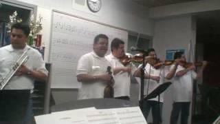 La Morena - Mariachi Los Camperos  (Video)