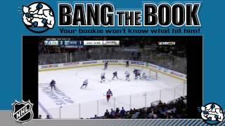 New York Rangers vs Tampa Bay Lightning Game 4 Odds