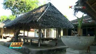 Desa Wisata sekaligus Kampung Literasi di Lombok Utara