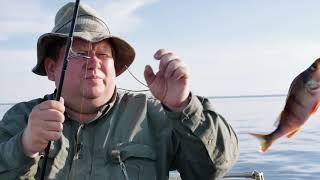 Рыболовная база на рыбинском водохранилище ухра
