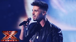 Gambar cover Ben Haenow sings Aerosmith's I Don't Wan't To Miss A Thing | Live Week 3 | The X Factor UK 2014