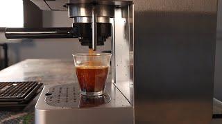 Gran Gaggia Espresso Machine Review