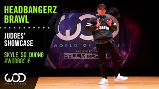 Skyle Duong | Headbangerz Brawl Judges
