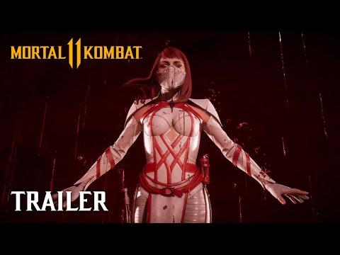 Mortal Kombat 11 – Official Kombat League Announce Trailer