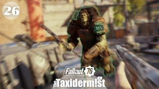 Ataque nuclear inminente | Fallout 76