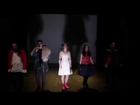 Προεσκόπηση βίντεο της παράστασης ΦΑΟΥΣΤ... Εγώ μέσα στον κόσμο που ζω.