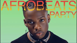 AFROBEATS Mix | AFROBEAT PARTY Mix| NAIJA Mix |LATEST NAIJA |AFRO BEAT 2020(BURNA BOY| WIZKID |REMA)