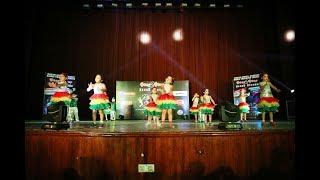 Jolly Good Fellow | High Heels Te Nachche | Oh Ho Ho Ho | Kids Dance By Step2Step Dance Studio