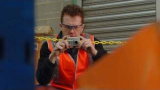 Accident Investigation Training Video 2010 - Incident & Near Miss Investigation and Reporting