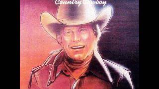 Rex Allen Jr    I honky tonked all the way back home