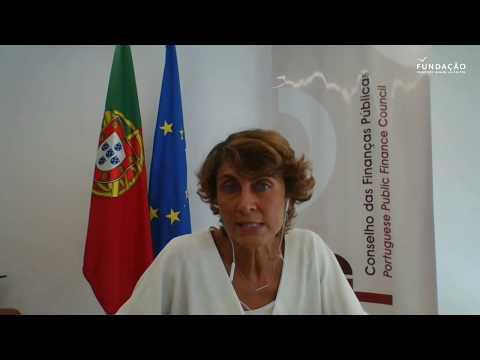 Sessão 3: Dívida pública e o financiamento da economia portuguesa