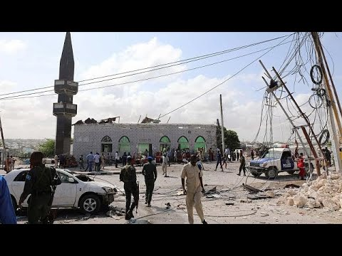 Somalia: At least 7 dead in Shebab attacked, including 2 journos