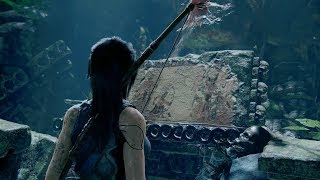 Shadow of the Tomb Raider - прохождение (24)