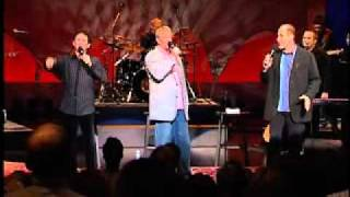 Come, Now is the time to worship – Phillips, Craig & Dean