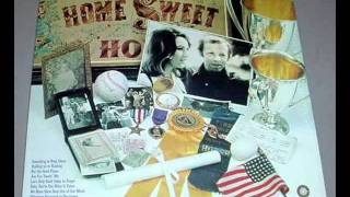 "Charlie Louvin & Melba Montgomery ""Whatever Happened To Happiness"""