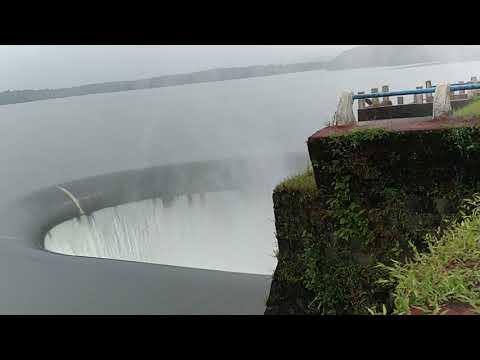 Salaulim Dam, Goa