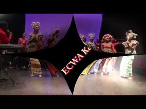 Praise & Worship Music II - ECWA