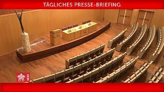 Presse-Briefing 2019-02-21