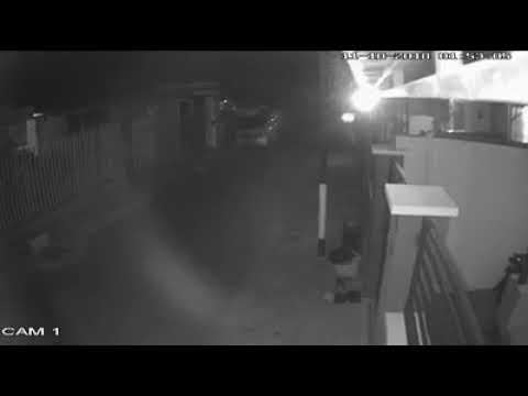CCTV MEREKAM DETIK2 GEMPA DI SITUBONDO JAWA TIMUR TADI MALAM Rabu 10 Okt 2018