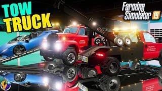 fs 19 ps4 truck mods - मुफ्त ऑनलाइन वीडियो