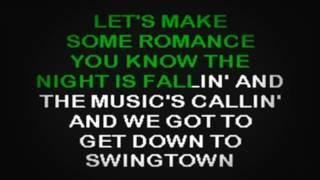SC2260 03   Steve Miller Band, The   Swingtown [karaoke]