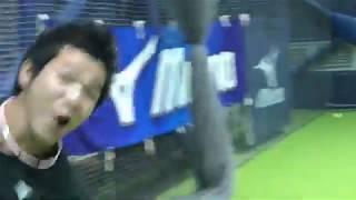 吉澤コーチが練習会でノリノリだった件