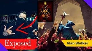 Alan Walker Heading Home Exposed -  Secret Revealed