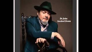 Dr John New Song 2012