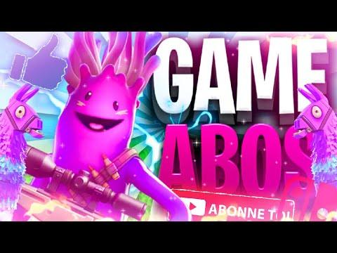 (Live/fortnite/fr)game abo {moving zone] venez bf!
