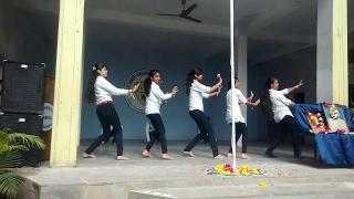Jalwa Jalwa Dance At 15 August In My School 2018