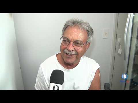 Até 2060 1 a cada 4 brasileiros terão 65 anos