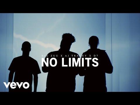 Big Zuu, AJ Tracey, D7 (MTP) - No Limits