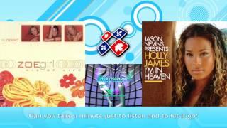 ZOEgirl vs. Jason Nevins — Waiting for Heaven