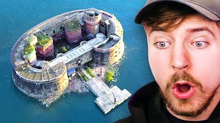 Most Unique Homes On Earth!