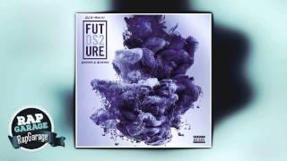 Future — Trap Niggas (Chopped & $crewed)
