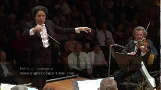 Ravel: Ma mère l'oye / Dudamel · Berliner Philharmoniker