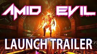 videó AMID EVIL